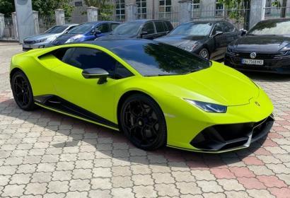 Продажа Lamborghini Huracan