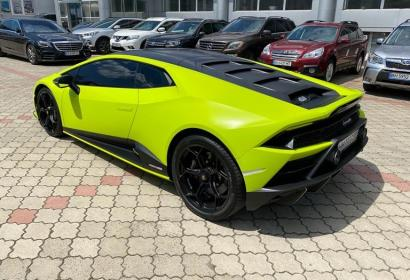Продажа Lamborghini Huracan EVO FLUO Capsule '2021 в Одессе