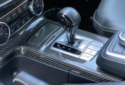 Продажа Mercedes-Benz G-Class 500 AMG Designo '2015 в Киеве