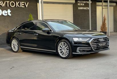 Продажа Audi A8