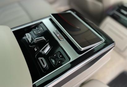 Продажа люкс седана Audi A8 L 55 TFSI Quattro '2017 в Киеве