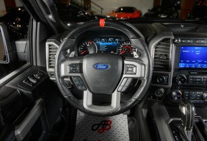 Продажа Ford F-Series 150 RAPTOR Perfomance '2018 в Одессе