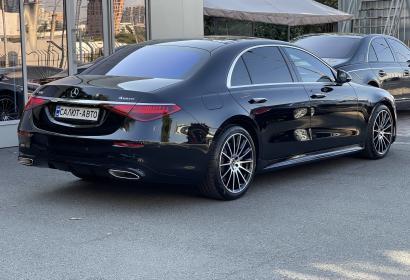 Продажа нового Mercedes-Benz S-Class 500 4 Matic w223'2021 в Киеве