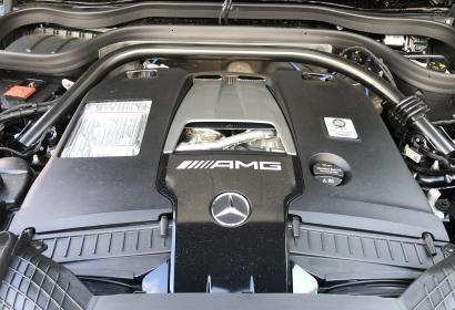 Продажа нового Mercedes-Benz G 63 ///AMG G-manufaktur '2021 в Киеве