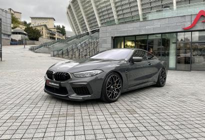Продажа BMW M8