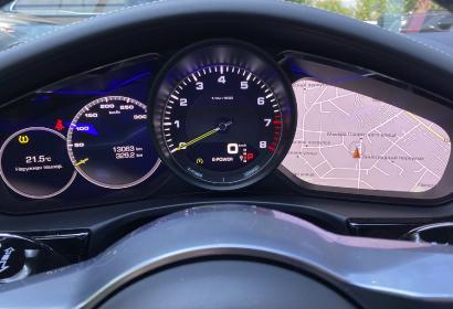 Продажа гибридного Porsche Panamera 4 E-Hybrid '2018 в Одессе