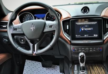 Продажа спорт седана Maserati Ghibli '2017 в Одессе