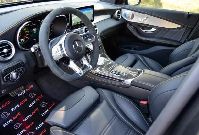 Продажа Mercedes-Benz GLC-Class 63 AMG '2019 в Киеве