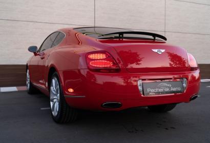 Продажа купе Bentley Continental GT W12 '2006 в Киеве