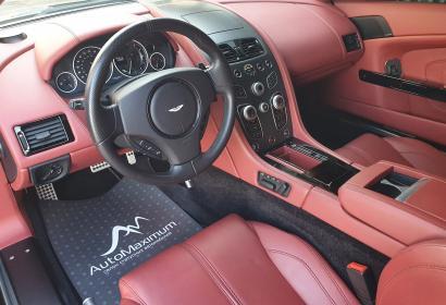Продажа спорткара Aston Martin V12 Vantage S '2017 в Киеве