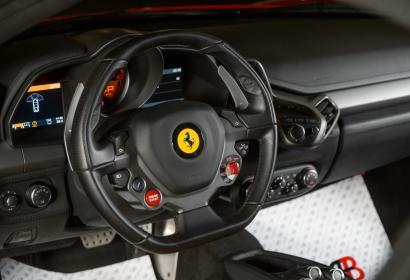 Продажа Ferrari 458 Italia Prior Design '2013 в Одессе