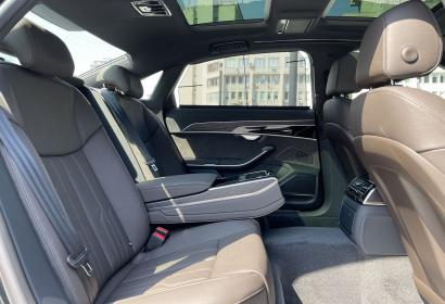 Продажа новой Audi A8 50TDi Long Quattro '2021 в Киеве