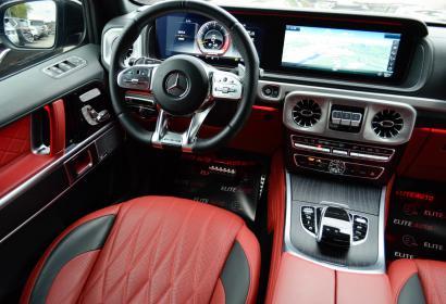 Продажа Mercedes-Benz G-Class 63 /// AMG '2019 в Киеве