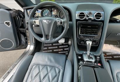 Продажа официального купе Bentley Continental GT W12 Mulliner '2011 в Киеве