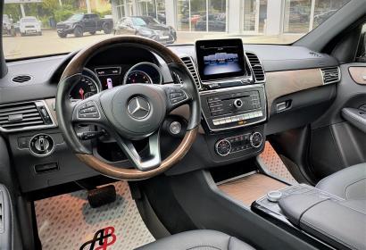 Продажа Mercedes-Benz GLS-Class 350 d (X166) '2018 в Киеве