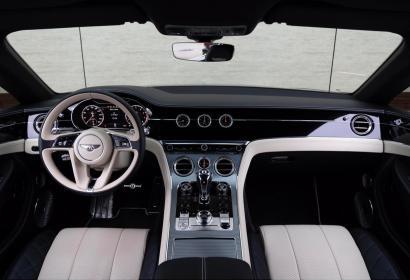 Продажа официального купе Bentley Continental GT W12 '2018 в Киеве