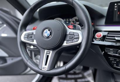 Продажа спортивного седана BMW M5 (F90) '2018 в Киеве
