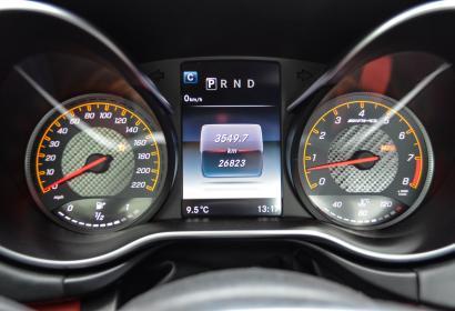 Продажа спорткара Mercedes AMG GTs V8 Bi-turbo '2015 в Киеве
