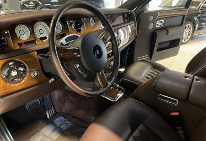 Продажа Rolls-Royce Phantom Special Commission '2012 в Киеве