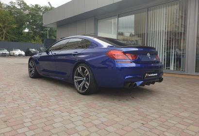 Продажа BMW M6 Gran Coupe