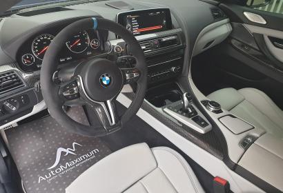 Продажа BMW M6 Grancoupe Stage 2 Top Level Motorsport '2013 в Киеве