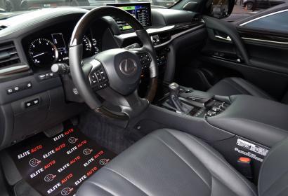 Продажа Lexus LX 450 F Sport '2017 в Киеве