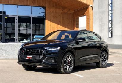 Продажа Audi SQ8