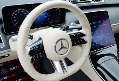 Продажа нового Mercedes-Benz S-Class 350D AMG 4Matic '2021 в Киеве