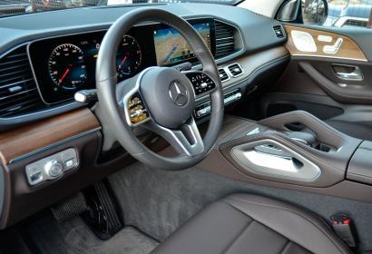 Продажа официального Mercedes-Benz GLE 350D AMG 4Matic '2020 в Киеве
