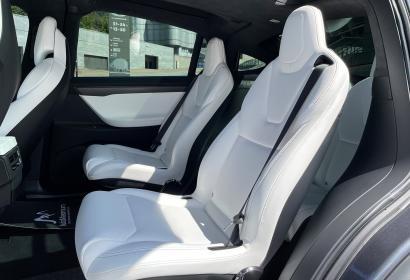 Продажа Tesla Model X P100D Performance '2018 в Киеве
