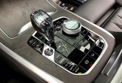Продажа официального BMW X7 M50i '2020 в Киеве