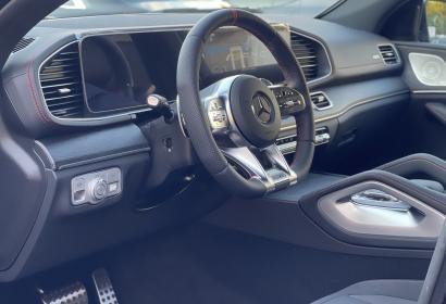 Продажа нового Mercedes-Benz GLE-Class 53 AMG 4MATIC+'2021 в Киеве