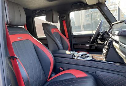 Продажа Mercedes-Benz G 63 AMG BRABUS G800 '2019 в Киеве