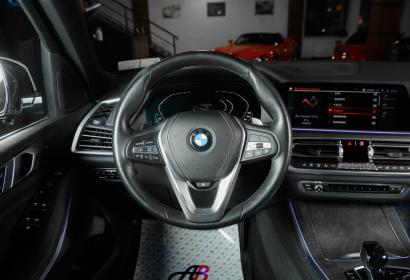 Продажа внедорожника BMW X5 xDrive 40i (G05) '2018 в Одессе