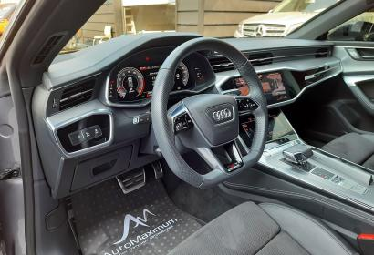 Продажа Audi A7 Sportback 55 TFSI quattro '2018 в Одессе
