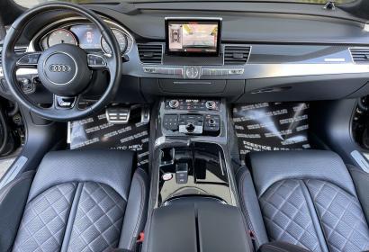 Продажа премиум седан Audi S8 '2016 в Киеве