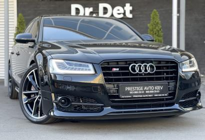 Продажа Audi S8