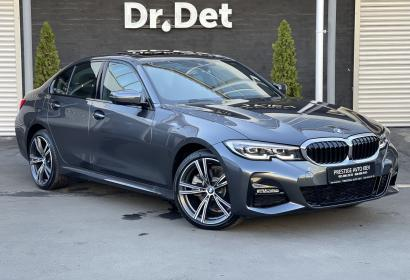 Продажа BMW 3-series