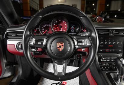Продажа спорткара Porsche 911 S '2017 в Одессе