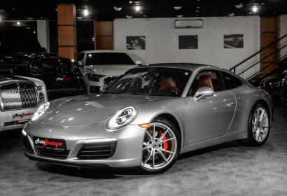 Продажа Porsche 911