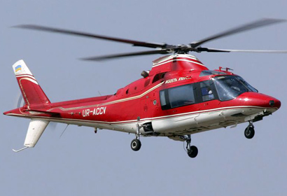 Продажа Agusta A109C