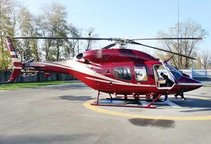 Продажа Bell 429