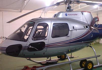 Продажа Eurocopter AS350 B2