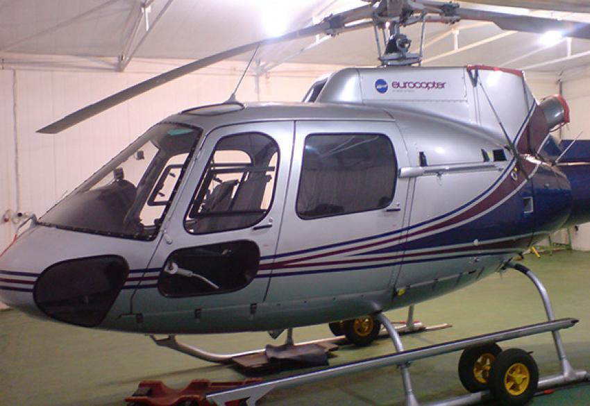 Продажа Eurocopter AS350 B2 в Киеве