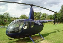 Аренда Robinson R44 Raven I