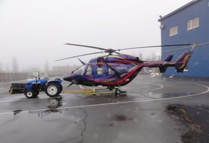 Продажа Eurocopter BK 117 B2 C1 в Львове