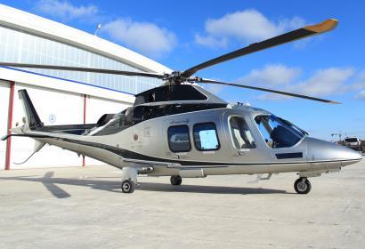 Продажа Agusta AW109 SP в Киеве