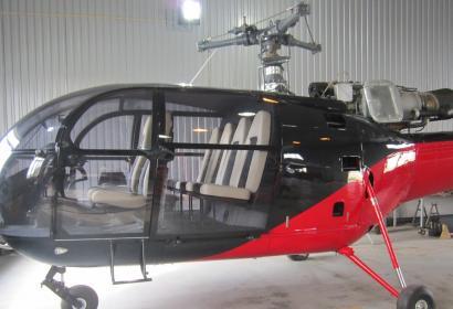 Продажа вертолета Alouette - M III '2017 в Днепре