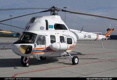 Продажа МИ-2 МСБ-1