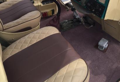 Продажа гражданской версии вертолета Ми-2 в Запорожье